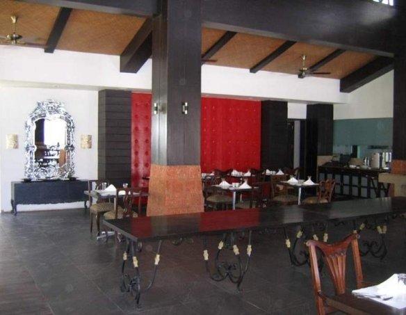 Тур в отель The O Resort & Spa 4* 18