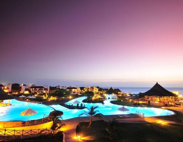 Тур в отель The Royal Zanzibar 5* 26