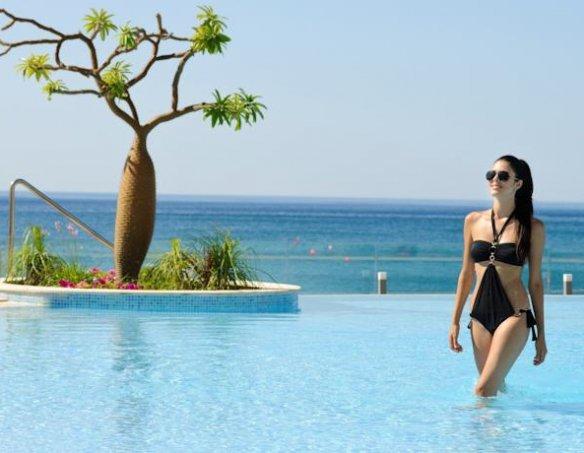 Тур в отель Royal Apollonia Beach 5* 20