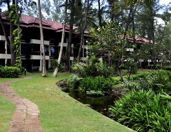 Тур в отель Dusit Thani Laguna 5* 44