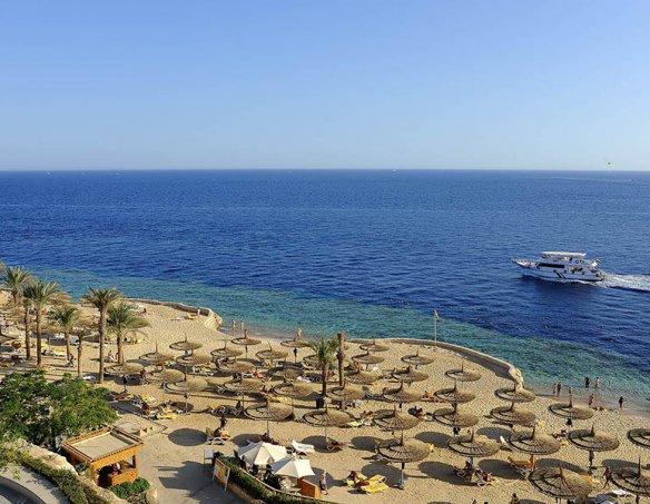 Тур в отель Reef Oasis Blue Bay Resort & Spa 5* 12