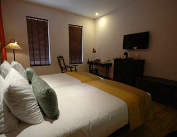 Тур в отель The O Resort & Spa 4* 27