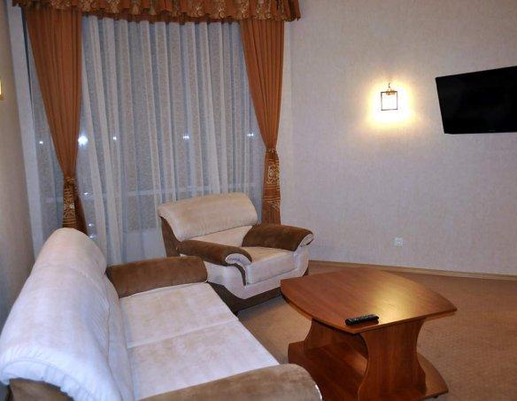 Тур в отель Карпатские зори 26