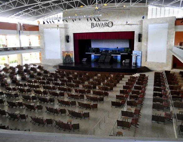 Тур в отель Barcelo Bavaro Palace Deluxe 5* 63