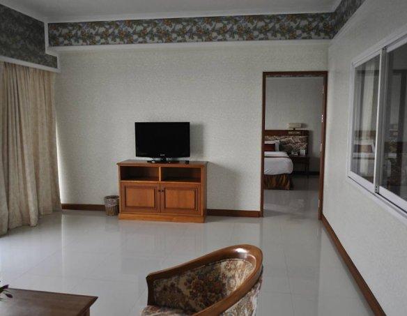 Тур в отель Pattaya Park 3* 5
