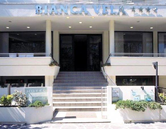 Тур в отель Bianca Vela 4* 1