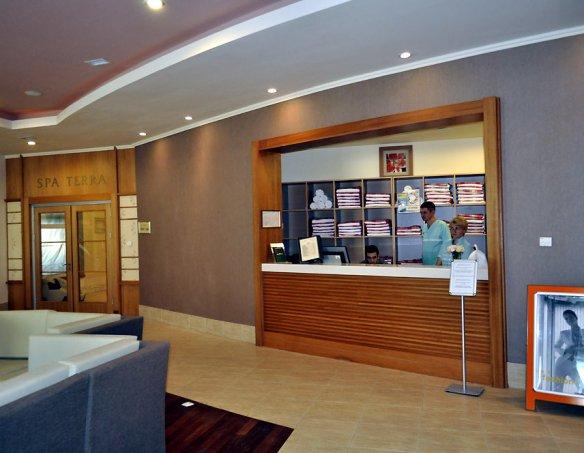 Тур в отель Риксос-Прикарпатье 62