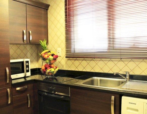 Тур в отель Marmara Hotel Apartments 39