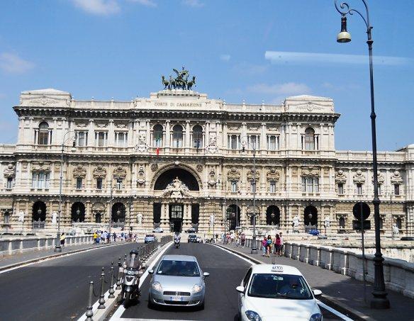 """Тур """"Я в восторге! Это Рим"""" (Краков-Вена-Рим-Флоренция-Милан-Верона-Будапешт) 6"""