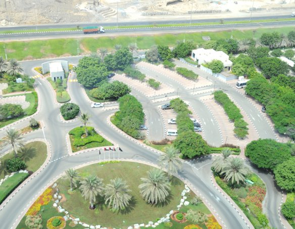 Тур в отель Le Meridien Al Aqah 5* 27