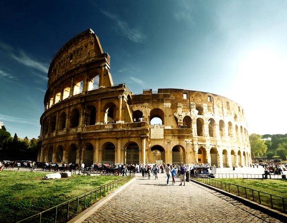 "Тур ""Секрет вечности Рим"" (Будапешт-Рим 4 дня-Венеция) 2"