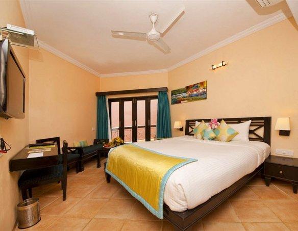 Тур в отель Baga Marina 3*+ 10