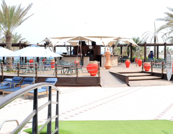 Тур в отель Le Meridien Al Aqah 5* 3