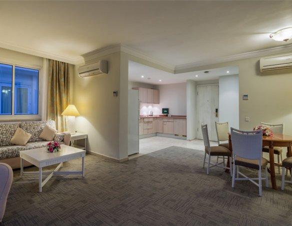 Тур в отель Mirage Park Resort 5*  17