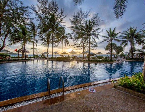 Тур в отель Katathani Phuket Beach Resort 5*  37