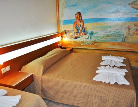 Тур в отель Eva Bay 4* 8