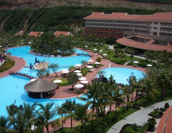 Тур в отель Vinpearl Resort 5* 1