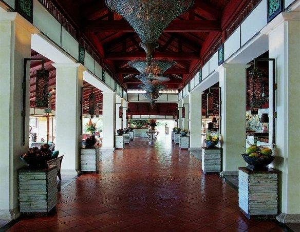 Тур в отель JW Marriott Phuket Resort & Spa 5* 45
