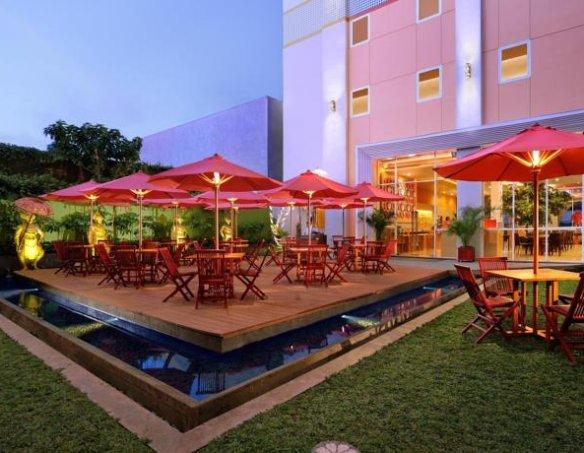 Тур в отель Ibis Bali Kuta 3* 7
