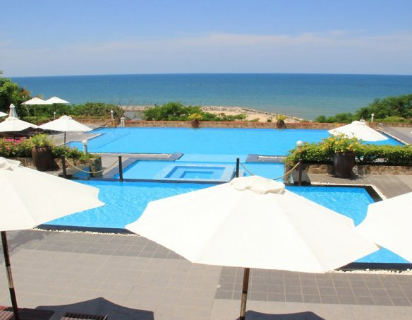 Тур в отель Romana Resort & Spa 4* 1