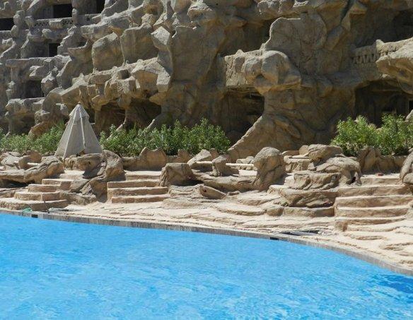 Тур в отель Caves Beach 5* 14