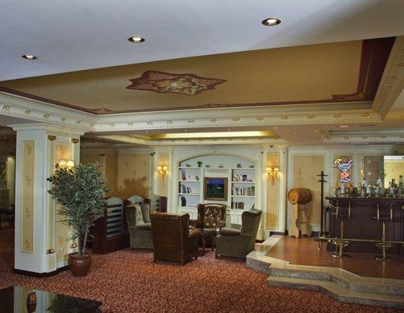 Тур в отель Lady Diana 4* 4