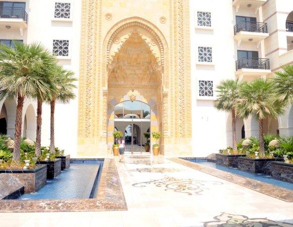 Тур в отель Jumeirah Zabeel Saray 5* 45