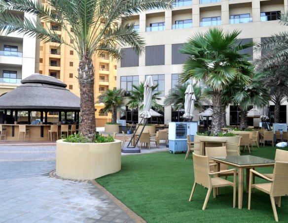 Тур в отель Amwaj Rotana 5* 4