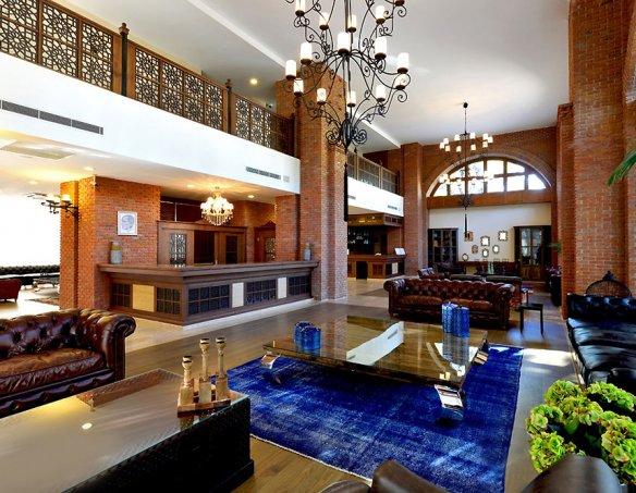 Тур в отель Grand Yasizi Club Turban 5* 12