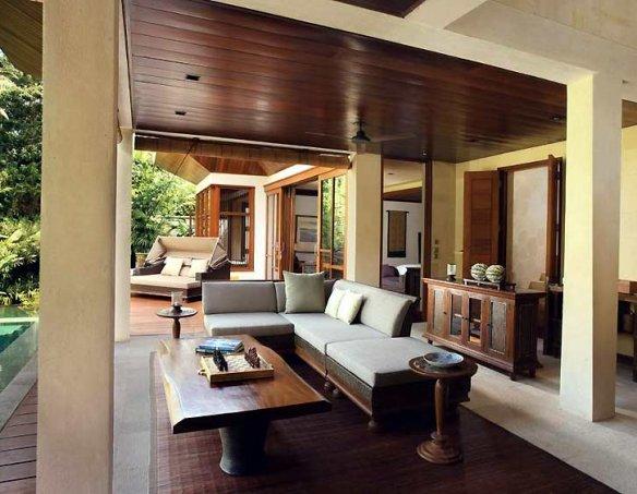 Тур в отель Four Seasons Resort Bali At Sayan 5* 7