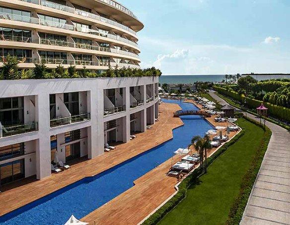 Тур в отель Maxx Royal Belek Golf Resort 5* 106