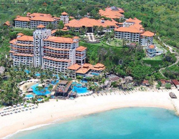 Тур в отель Hilton Bali Rerort 5* (ex. Grand Nikko Bali) 43