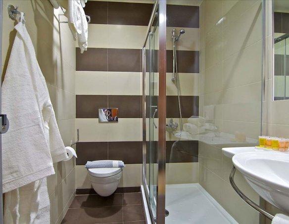 Тур в отель Atrium Hotel Rethymno 3* 11