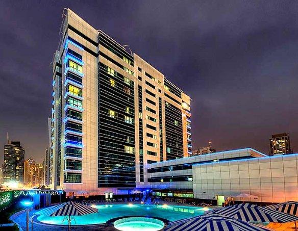 Тур в отель Marina View 4* 1