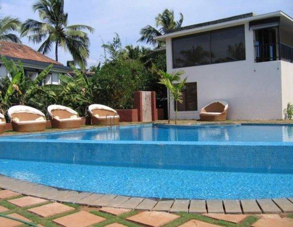 Тур в отель The O Resort & Spa 4* 33