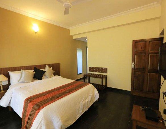 Тур в отель Sol Beso Resort 4* 7