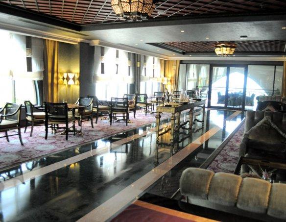 Тур в отель Jumeirah Zabeel Saray 5* 6