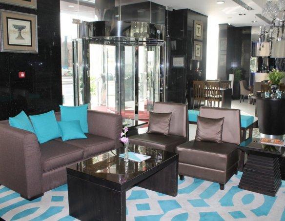 Тур в отель Marmara Hotel Apartments 18