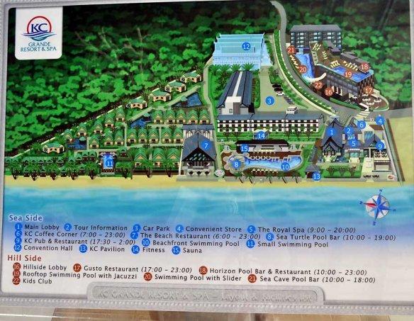 Тур в отель KC Grande Resort 4* 73