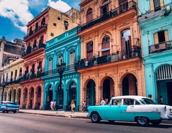 """Тур """"Ром и Румба: Куба и Доминикана"""" 7"""