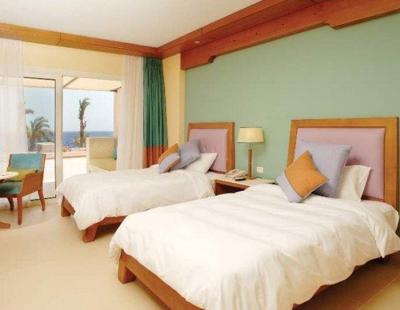 Тур в отель Grand Rotana Resort & Spa 5* 25