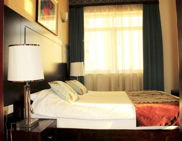 Тур в отель Marmara Hotel Apartments 31