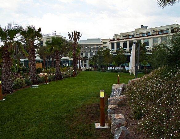Тур в отель Gran Palas 5* 16