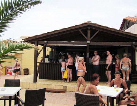 Тур в отель Cactus Beach 4* 25