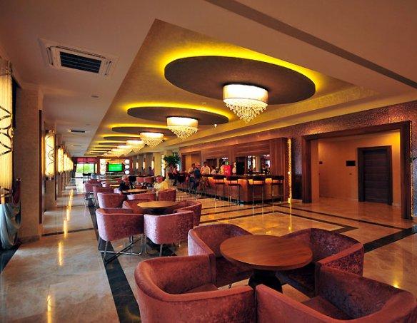 Тур в отель Golden Rock 5* 8