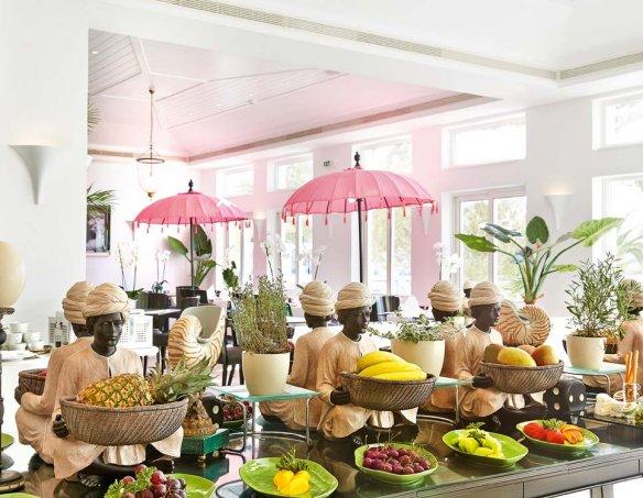 Тур в отель Grecotel Caramel Boutique Resort 5* 25