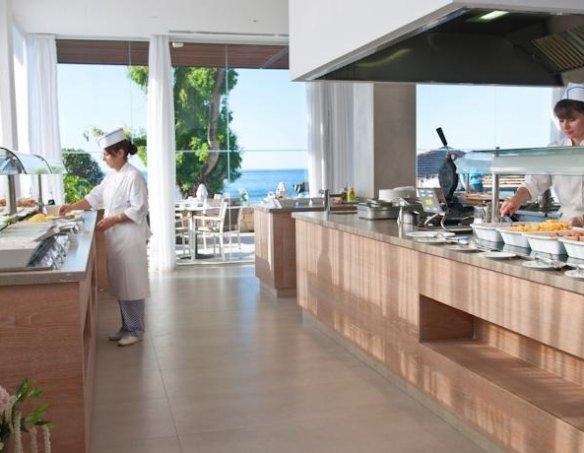 Тур в отель Royal Apollonia Beach 5* 15