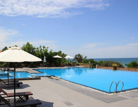 Тур в отель Romana Resort & Spa 4* 18
