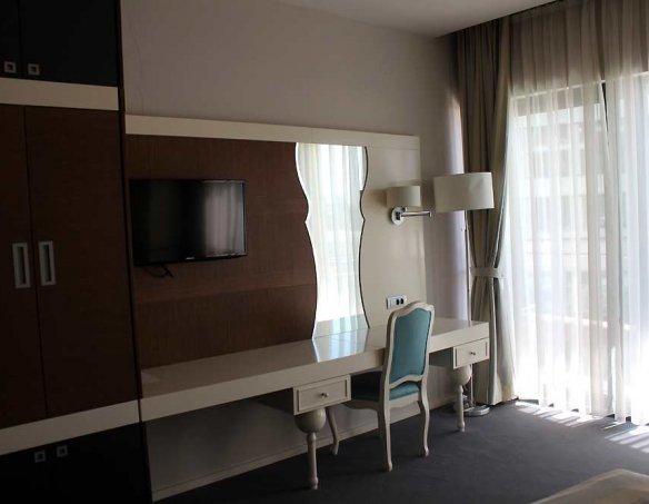 Тур в отель Brasera 4* 8