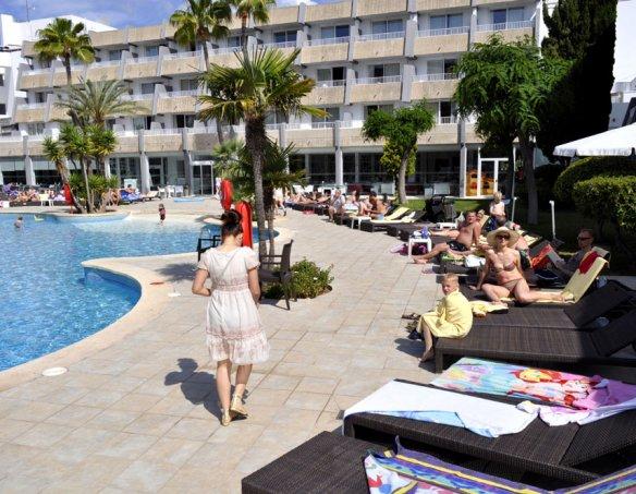 Тур в отель Rosa Del Mar 4* 22